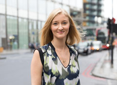 Hotwire hires Adele Breen