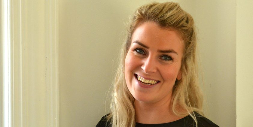 Mercieca hires Jade McCartney as senior account manager