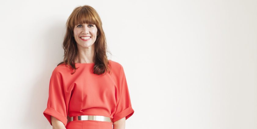 60 Seconds with CIPR president Sarah Hall