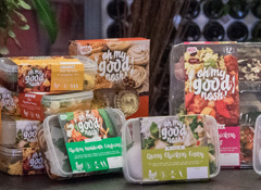 Oh My Good Nosh! appoints Speed Communications