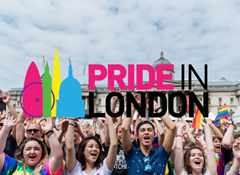 Eulogy secures 2018 Pride in London brief