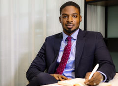 Emmanuel Ofosu-Appiah CNC