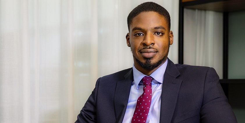 Emmanuel Ofosu-Appiah, CNC