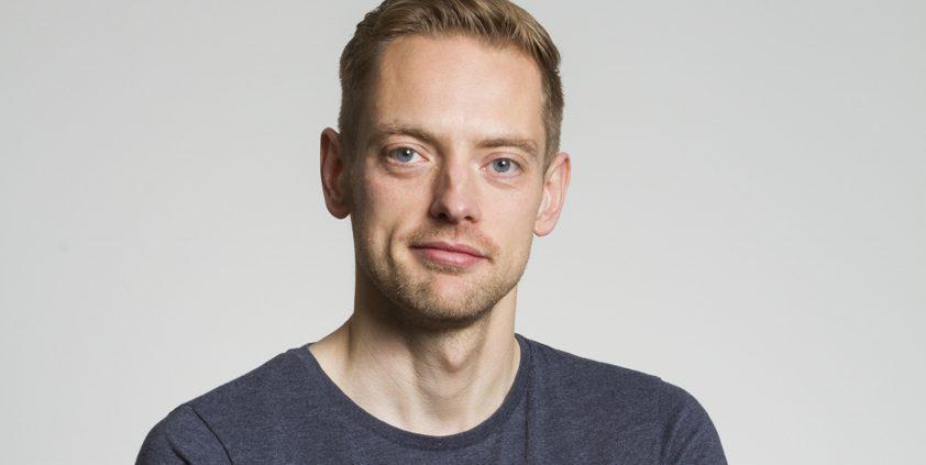 Meet the Journalist: TechRadar's Gareth Beavis