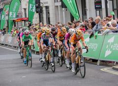 Fusion Media wins OVO Energy's cycling PR brief