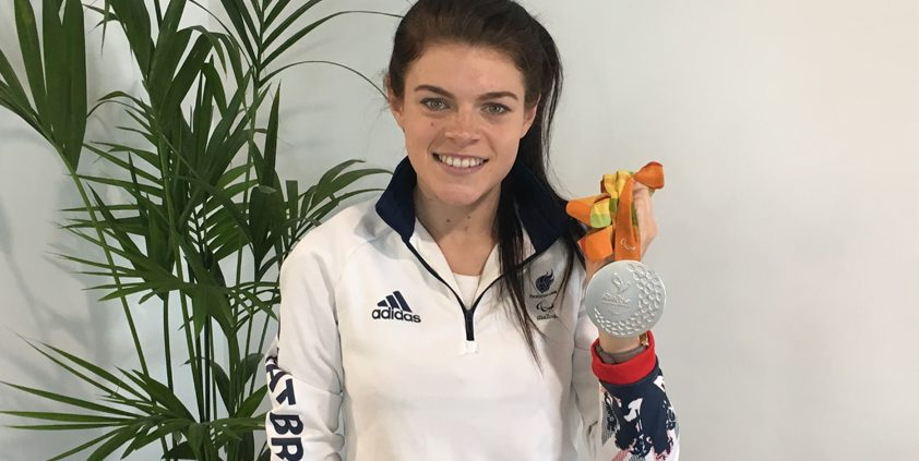 Lauren Steadman: You have to make mistakes in order to move on
