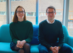 Brands2Life appoints Sam Holl and Lucie Smith