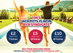 Milk & Honey PR wins Lotto Social brief