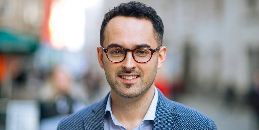 Meet the Journalist: Forbes' European editor Alex Wood
