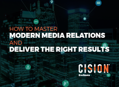 How communicators can master modern media relations