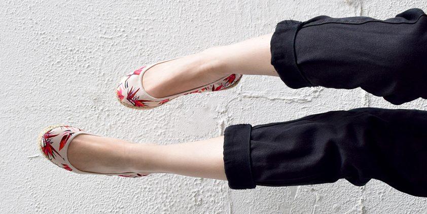 Milk & Honey PR to promote shoe brand Butterfly Twists