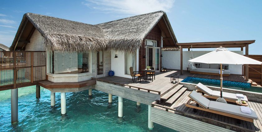 Fox PR wins Fairmont Maldives Sirru Fen Fushi resort brief