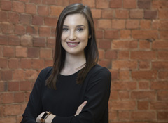 Amy Williams joins Rewired as senior account manager