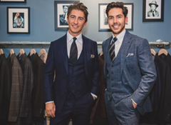 The Lifestyle Agency wins Jack Davidson Bespoke brief