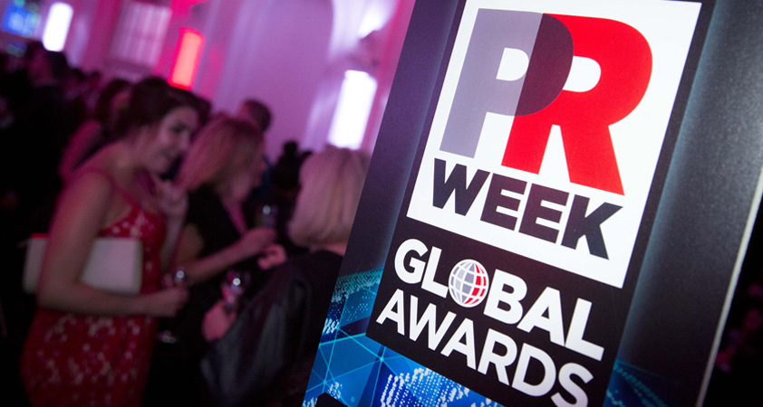 PR Week Global Awards