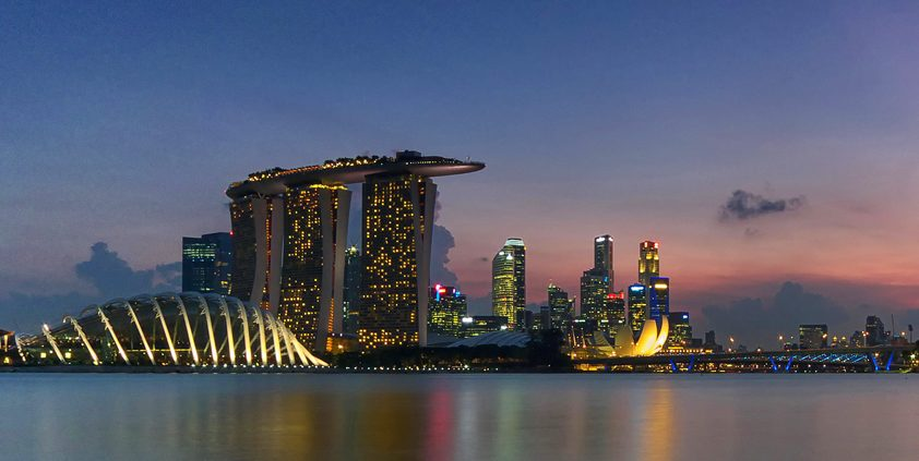 Four Travel to handle Singapore Tourism Board's UK PR
