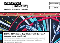 PRmoment launches Creative Moment to champion creativity
