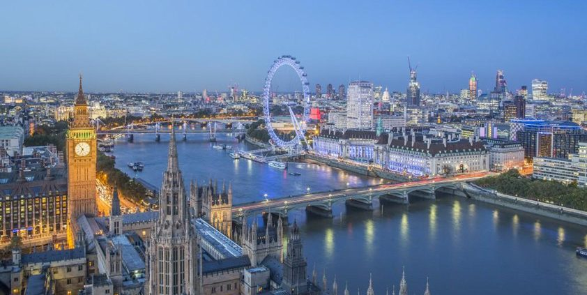 London and Partners' Laura Citron to discuss London's brand