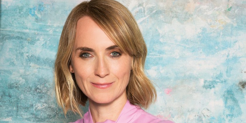 Meet the Journalist: Marie Claire's Trish Halpin