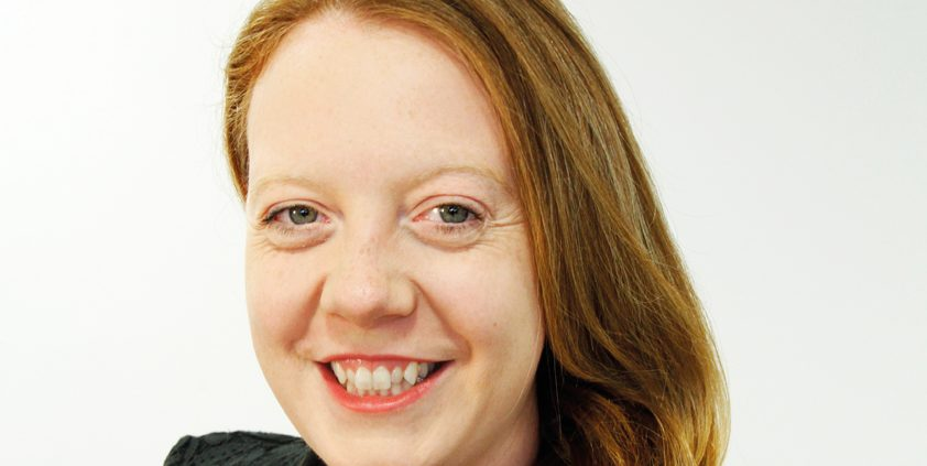 60 Seconds with LEWIS's Ruth Jones