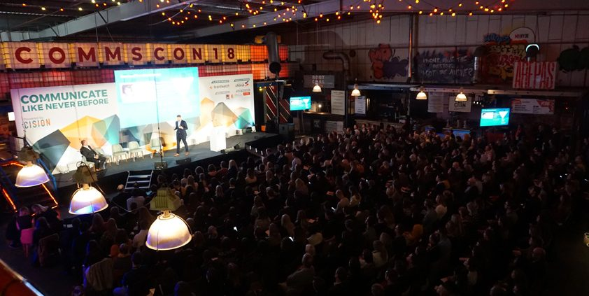 Our key takeaways from CommsCon