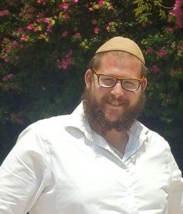 Zeesha littman, creator of Gosimcha.com