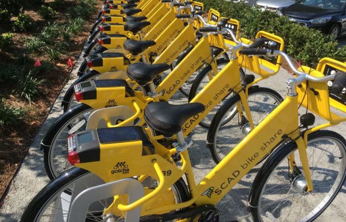 How Bike-Share Can Prepare Us for Autonomous Vehicles