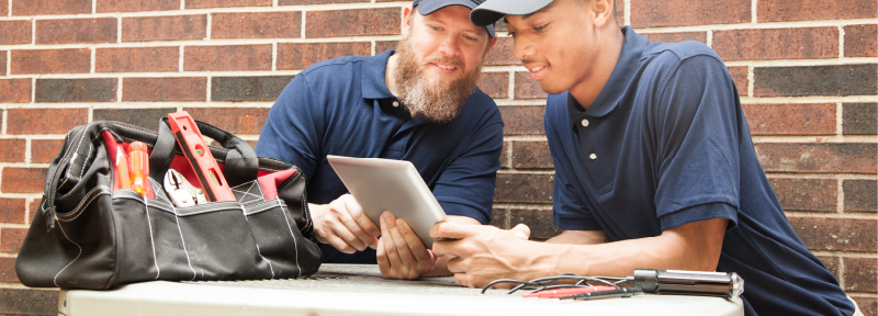 Skills for an Ever-Changing Industry - AC & Heating Connect