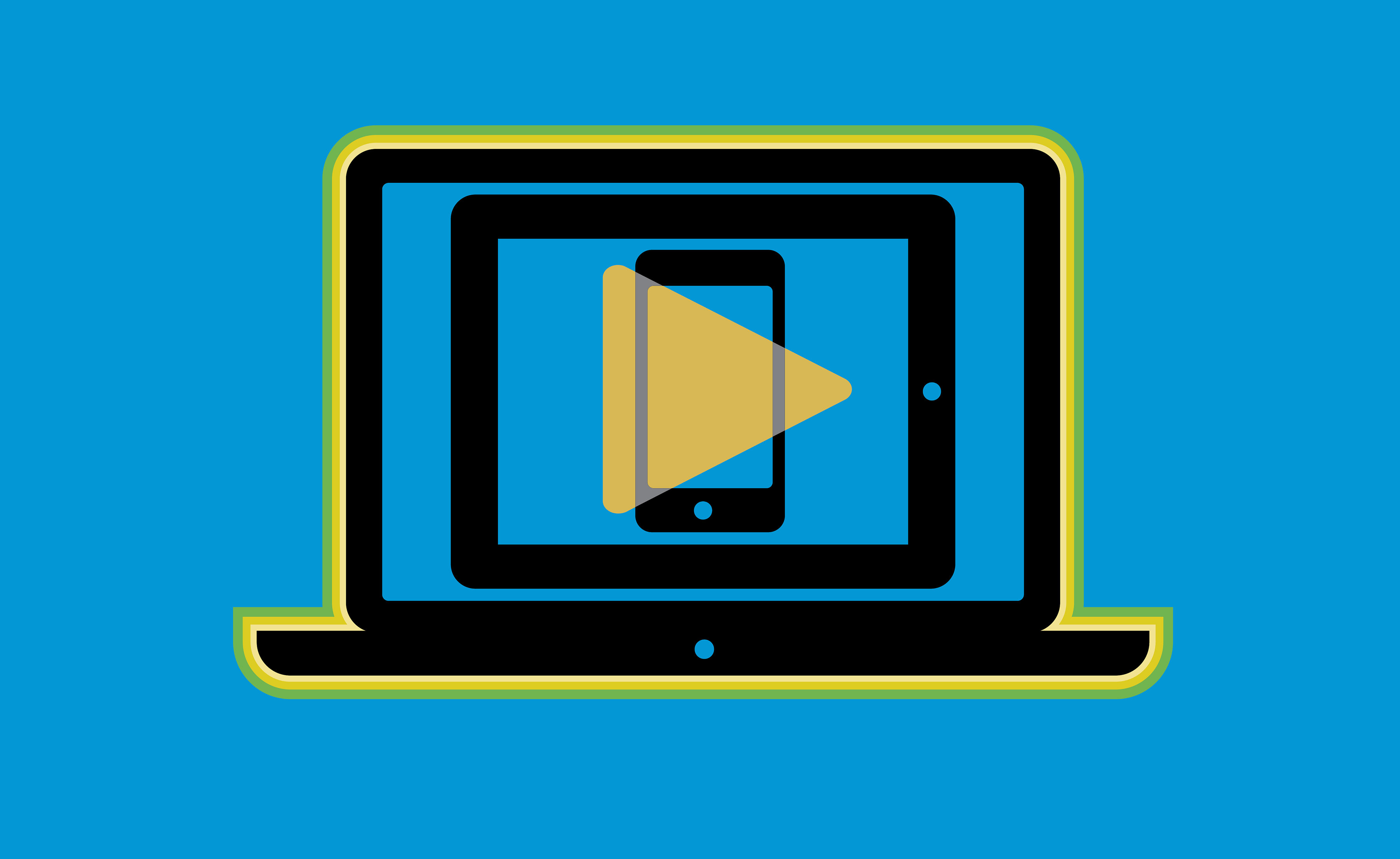 Video Ads - Uniting the Old & New School of Media