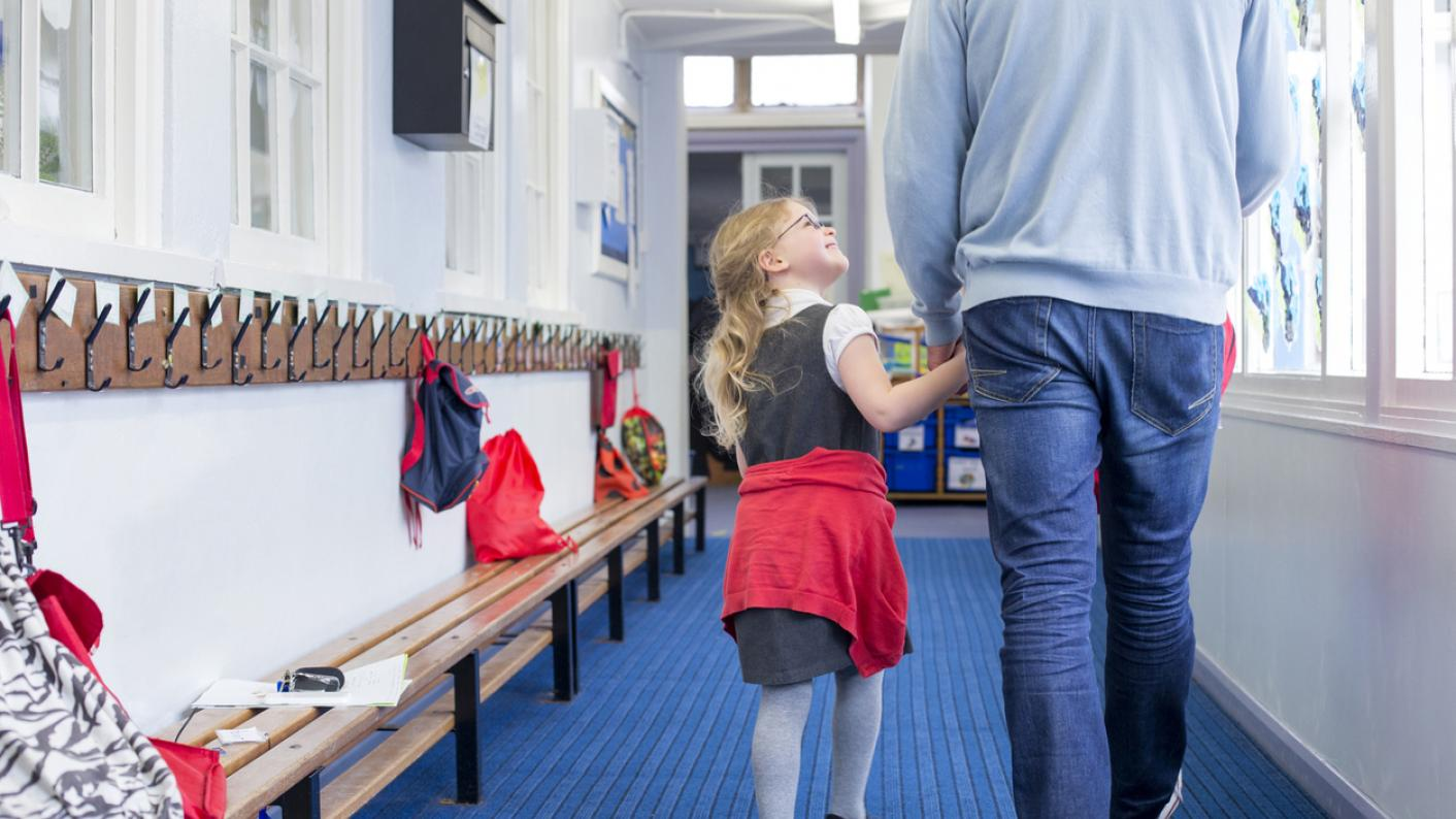 'Why I'm letting parents keep their children at home'