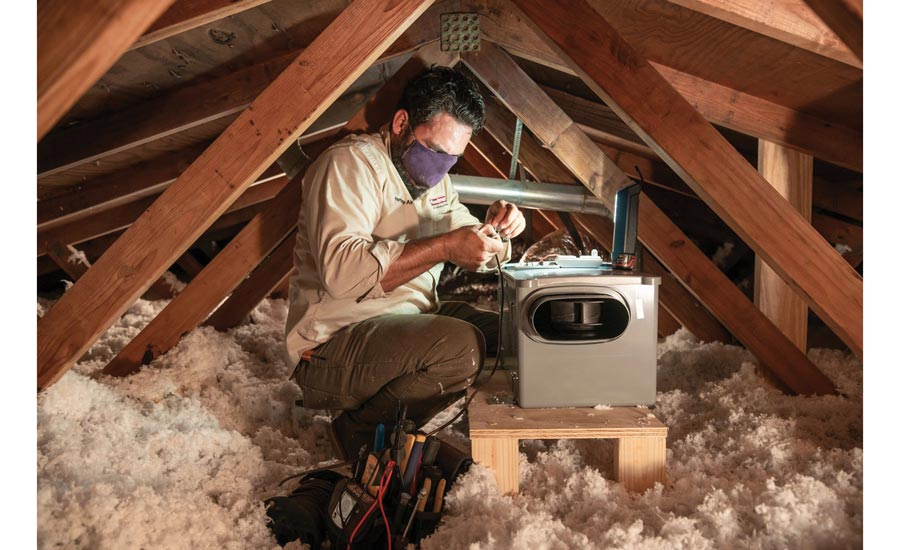 Indoor Air Quality Offers Opportunities for HVAC Contractors Who Know the Field