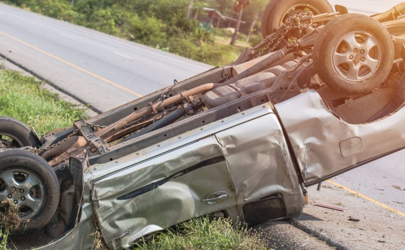 Causes of Rollover Accidents - Malman Law