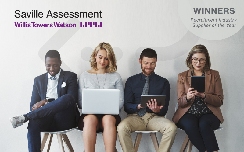 Are recruiter assumptions about their candidates correct?