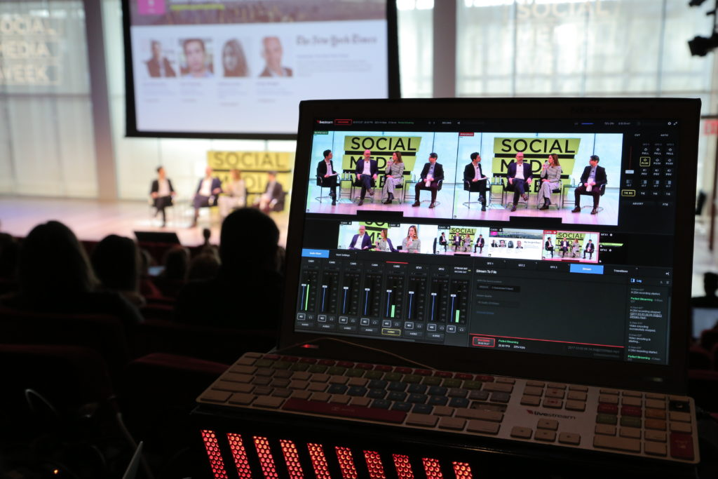 Why a Live Streaming Strategy is a Must-Have for Marketing