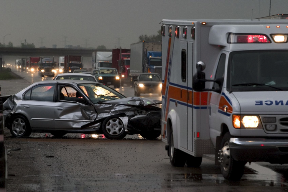 Top 5 Driving Habits That Cause Accidents in Florida
