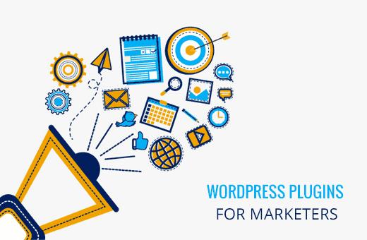 16 Best WordPress Plugins for Marketers