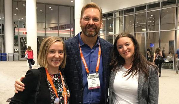 Ashley Zeckman Dispels B2B Influencer Marketing Lies at CMWorld