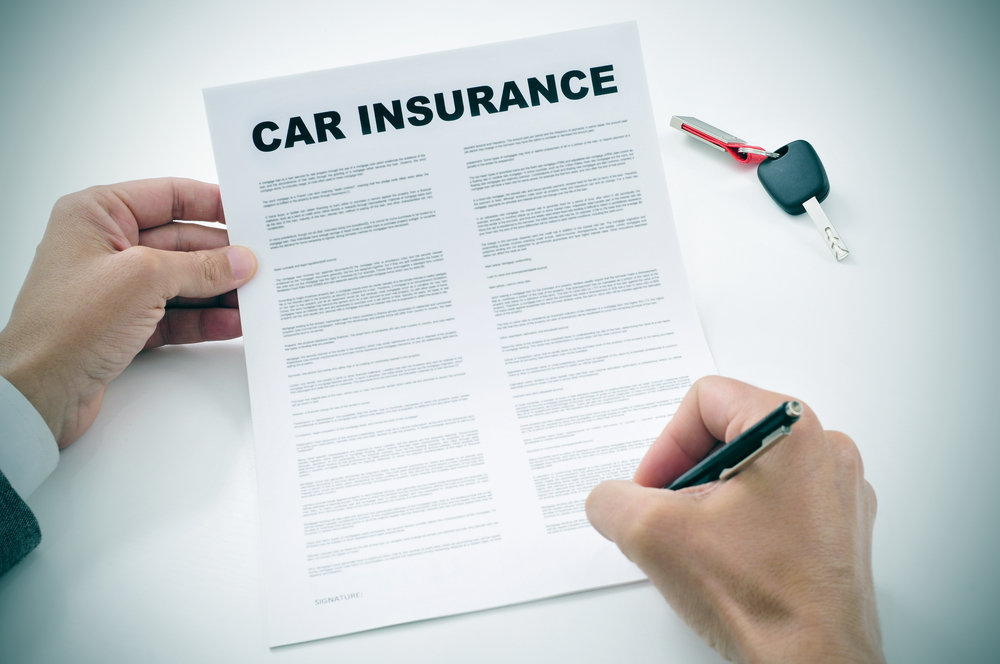 Car Accident Insurance Coverage Tips in Massachusetts