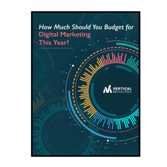 Do I Need a Digital Marketing Strategy? | Vertical Measures, An Investis Digital Company