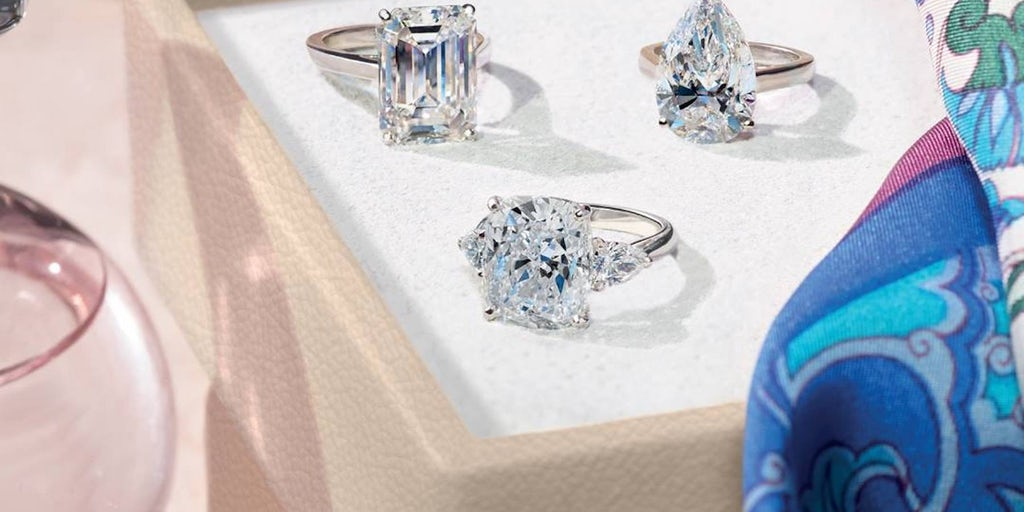 De Beers Says the Diamond Market Is Getting Better