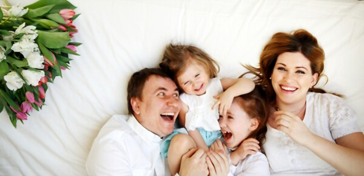 15 Commitments Every Parent Should Make