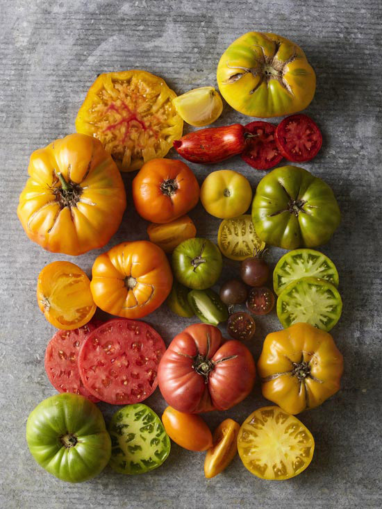 Our Guide to Growing Ribbon-Worthy Heirloom Tomatoes