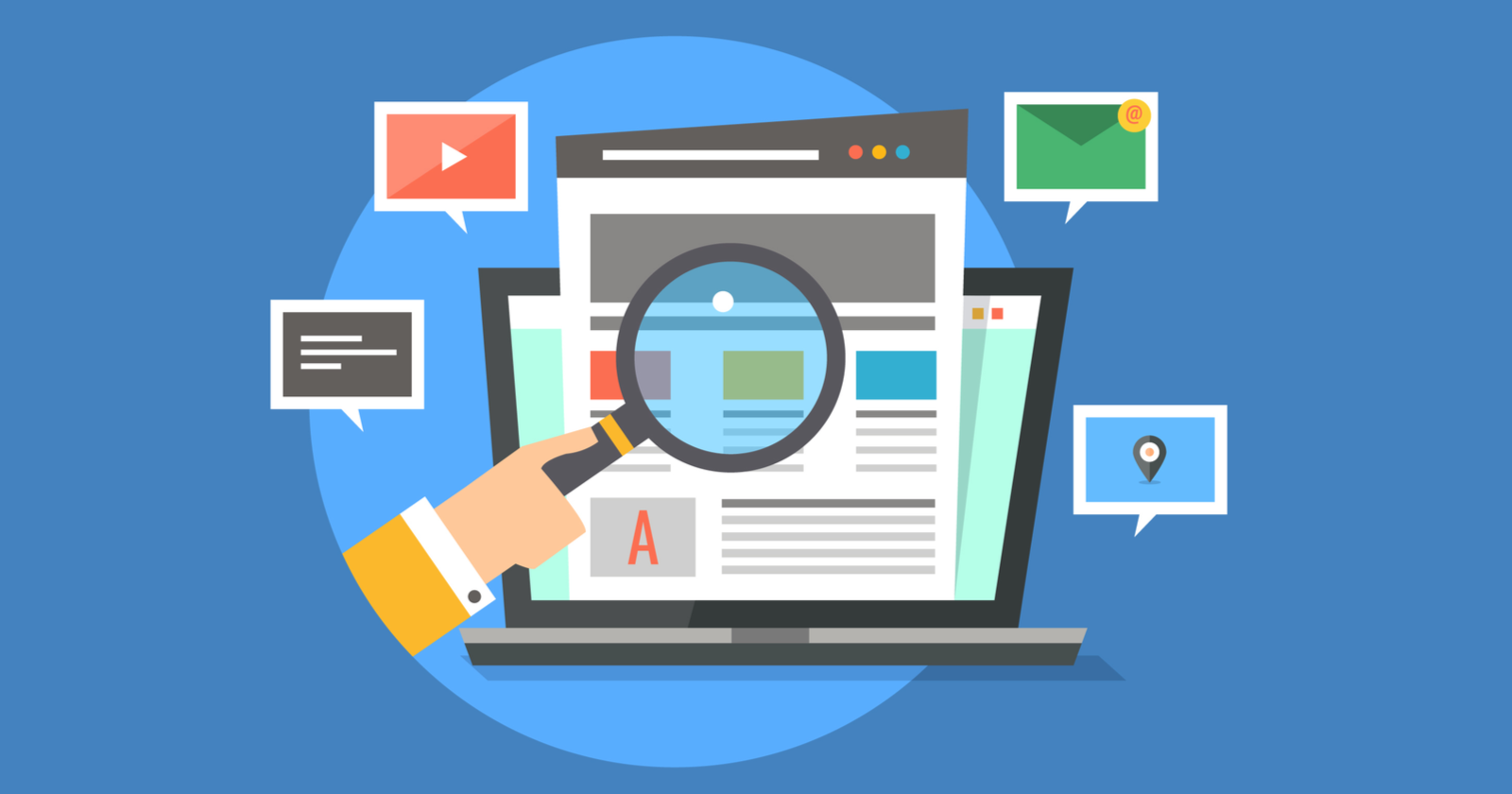 How to Do a Content Gap Analysis for SEO