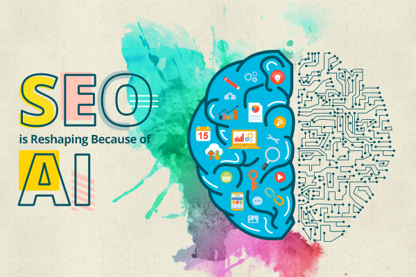 Artificial Intelligence and SEO Optimization