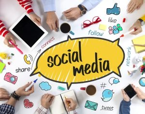 7 Rules for More Effective Social Media Marketing | AllBusiness.com