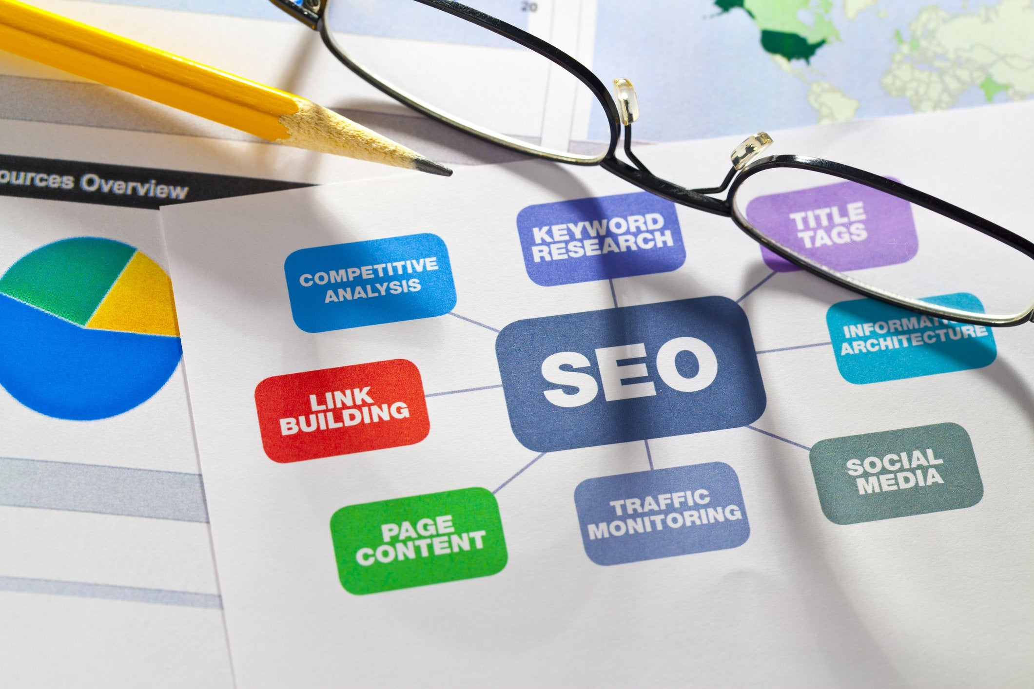 7 Ways to Improve SEO Visibility for Your Business