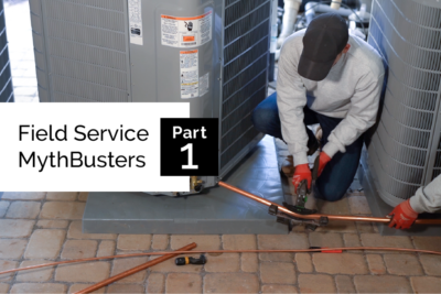 Field Service MythBusters: Tackling the Industry's Most Common Myths (Part 1) - ACCA HVAC Blog