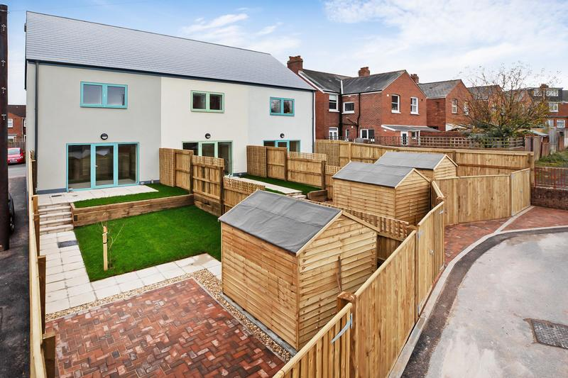 Should our social housing be passive?