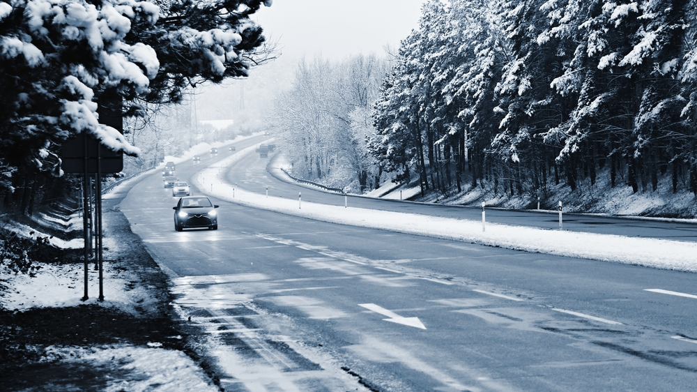 Car Accidents Caused by San Francisco's Wet Winter Conditions - The Cartwright Law Firm