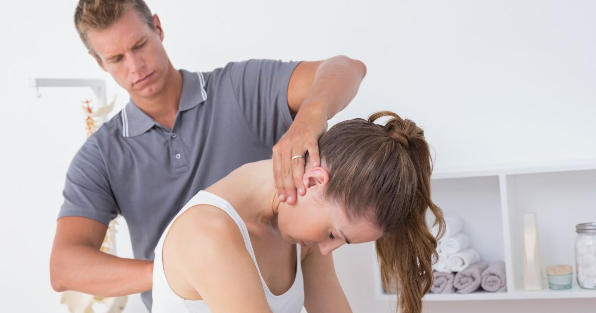 Chiropractic Services Beyond Adjustments